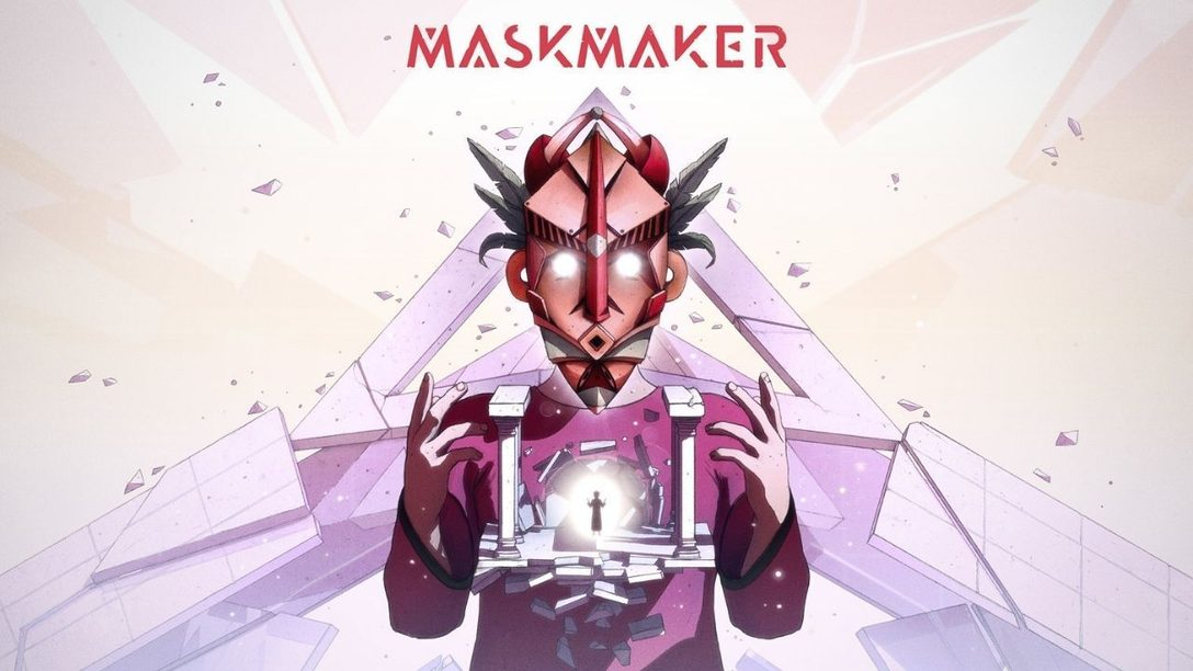 Maskmaker, чарующее приключение в виртуальной реальности, выходит завтра
