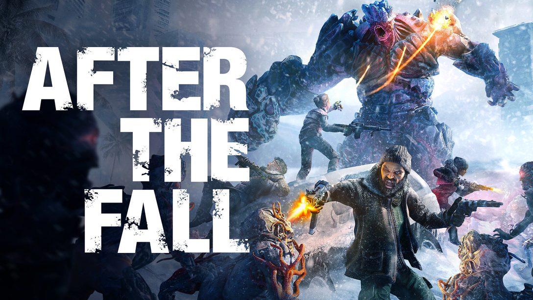 After the Fall – совместный шутер от первого лица для PS VR: подробности об игровом мире, врагах и боевой системе