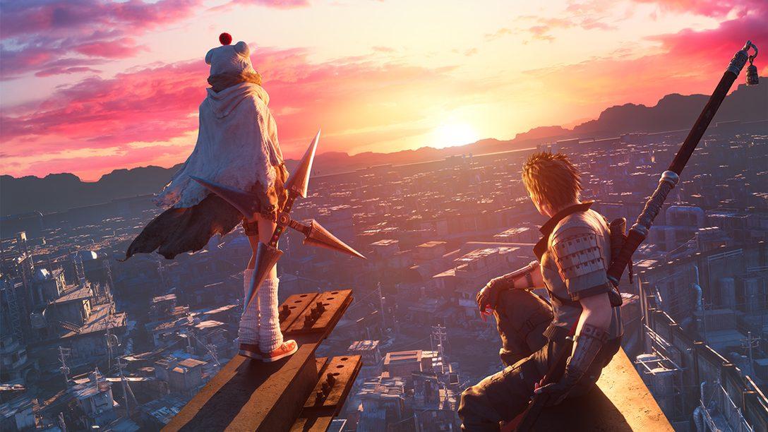Final Fantasy VII Remake Intergrade: 7 советов по игре за Юффи Кисараги