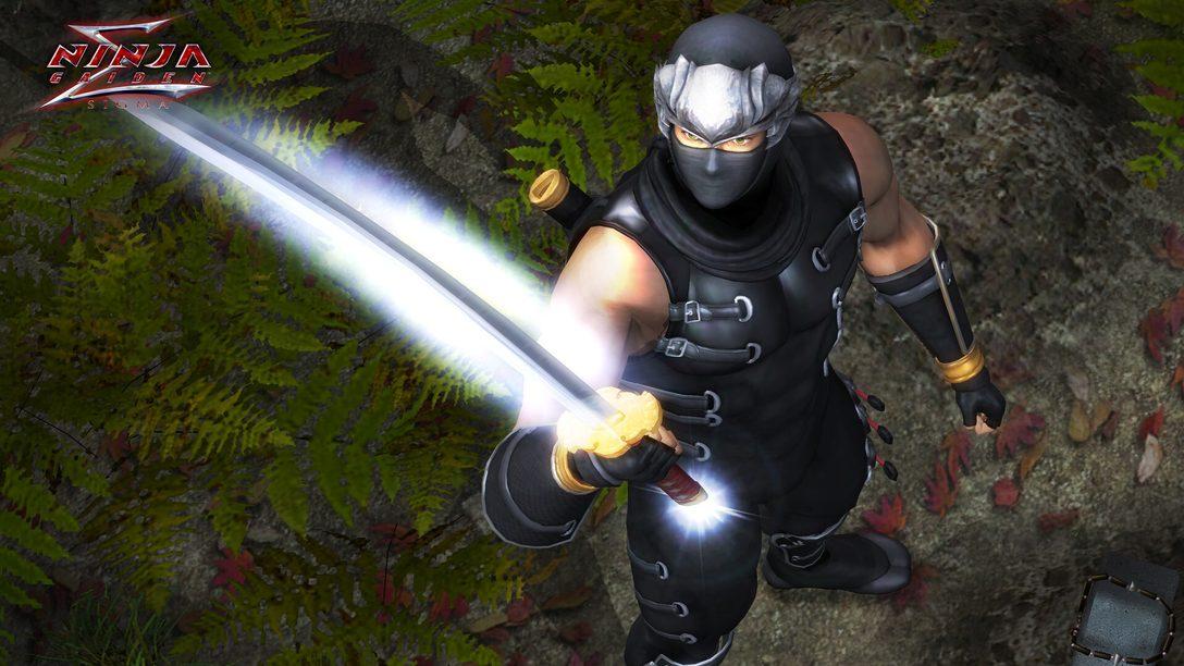 Советы, которые помогут вам выжить в игре Ninja Gaiden: Master Collection