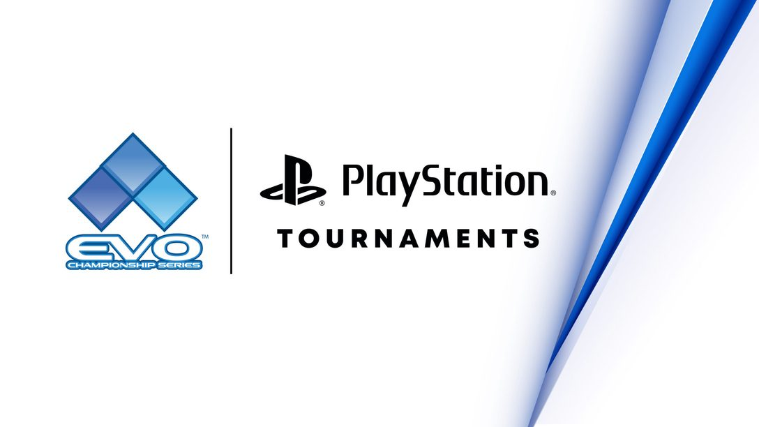 Представляем турниры Evo Community Series на PlayStation 4