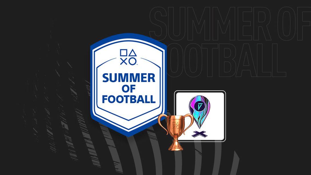 Испытания по сбору призов FIFA 21: Summer of Football начинаются сегодня!