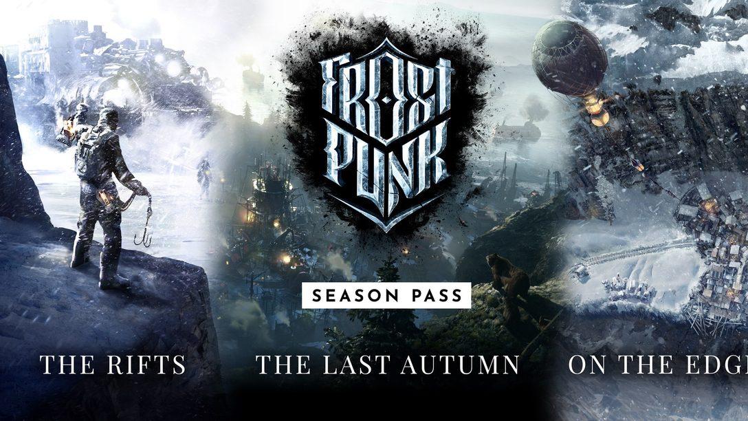 Как Frostpunk переосмыслил свой мир в грядущем дополнении-приквеле The Last Autumn