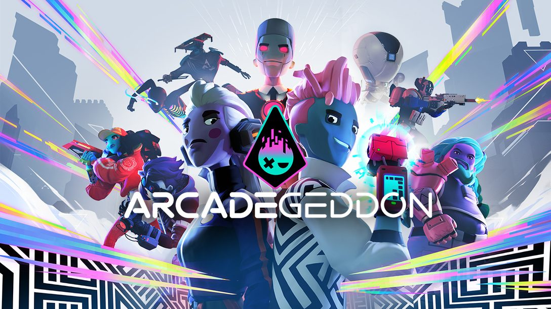 Ранний доступ к Arcadegeddon открыт с сегодняшнего дня на PS5