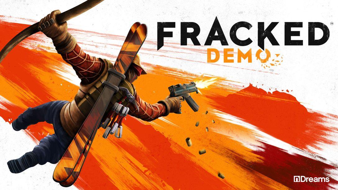 Fracked выйдет на PS VR 20 августа: загружайте демоверсию прямо сейчас