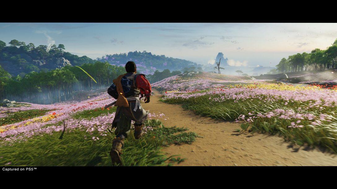 «Призрак Цусимы Режиссёрская версия» выходит 20 августа на консолях PS5 и PS4.