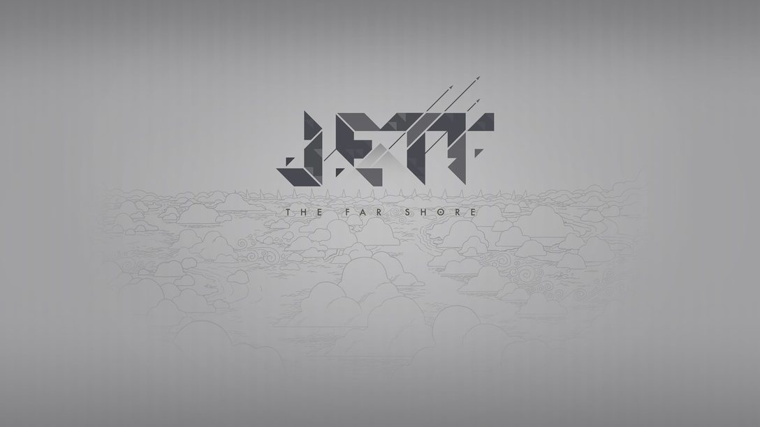 Первые кадры игрового процесса игры Jett: The Far Shore