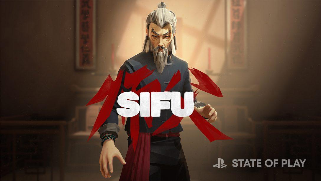 Sifu: новый премьерный ролик и дата выхода