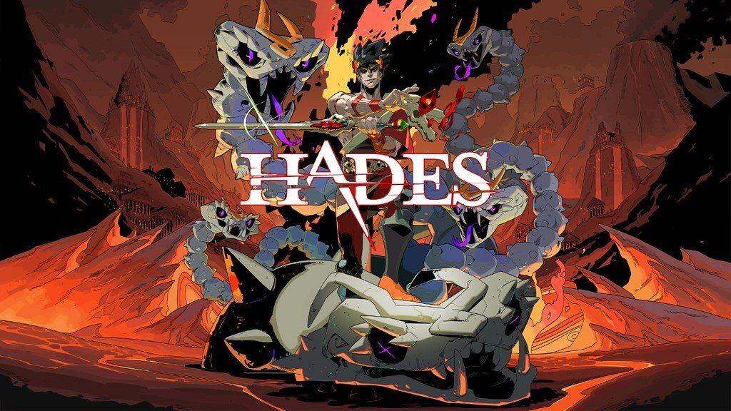 Hades: история игры студии Supergiant, завоевавшей премию «Игра года»