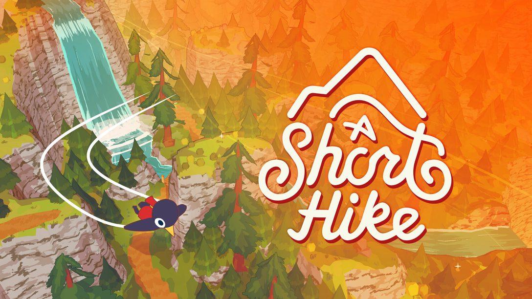 Как создавался маленький открытый мир: за кулисами разработки игры A Short Hike