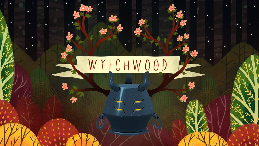 Колдовское приключение Wytchwood выйдет на PS4 и PS5 этой осенью