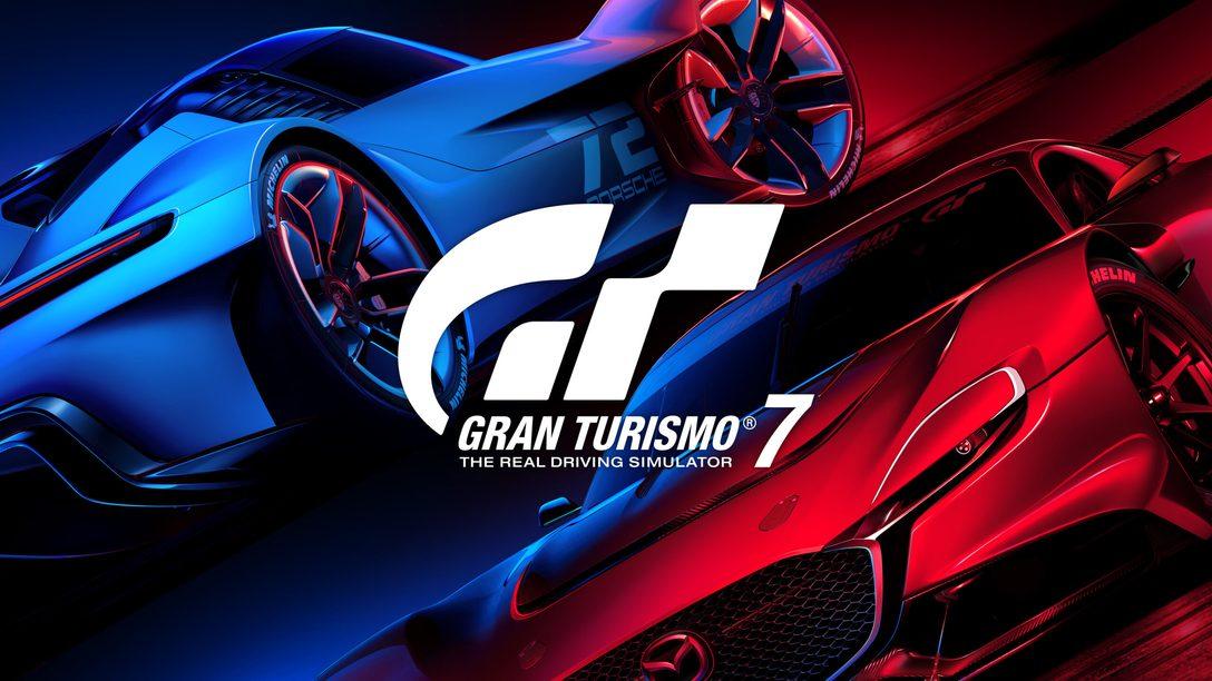 Gran Turismo 7: подробности о бонусах предзаказа и издании 25th Anniversary Edition