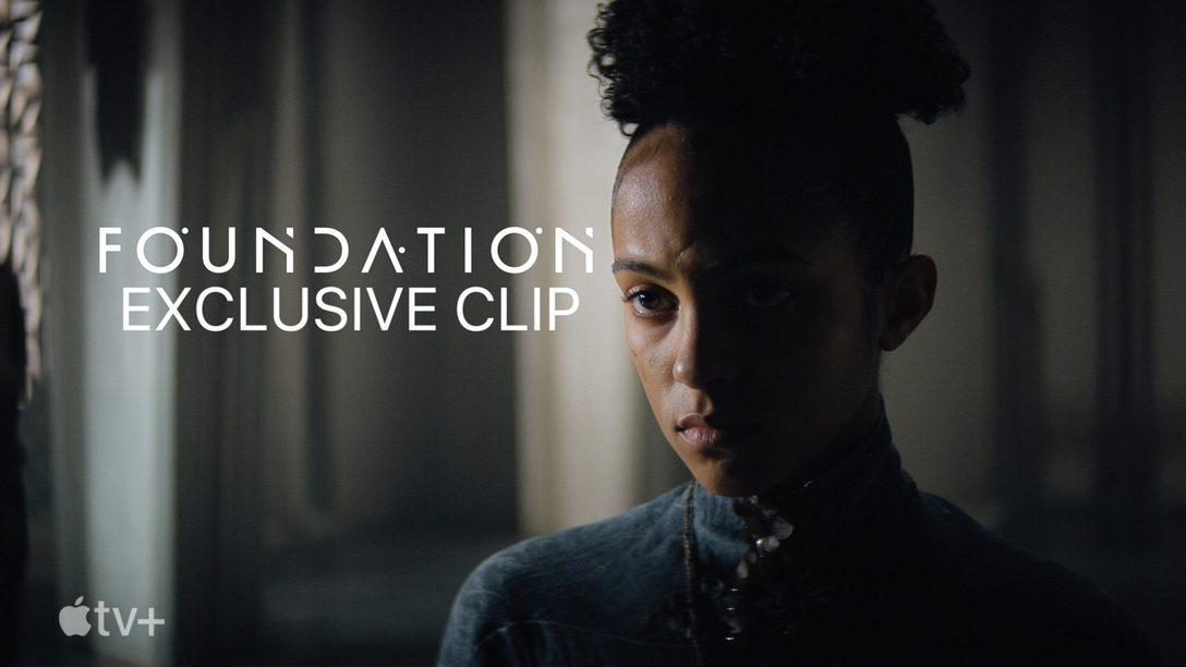 Дэвид Гойер об адаптации «Основания» для Apple TV+