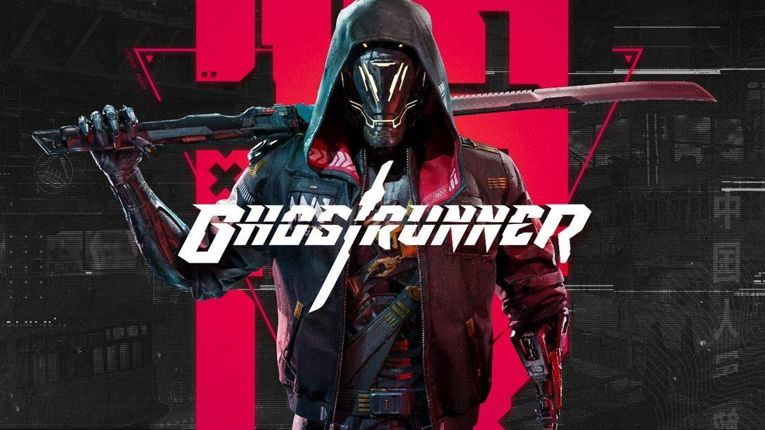 Спасите человечество в роли кибер-ниндзя: Ghostrunner выходит на PlayStation 5