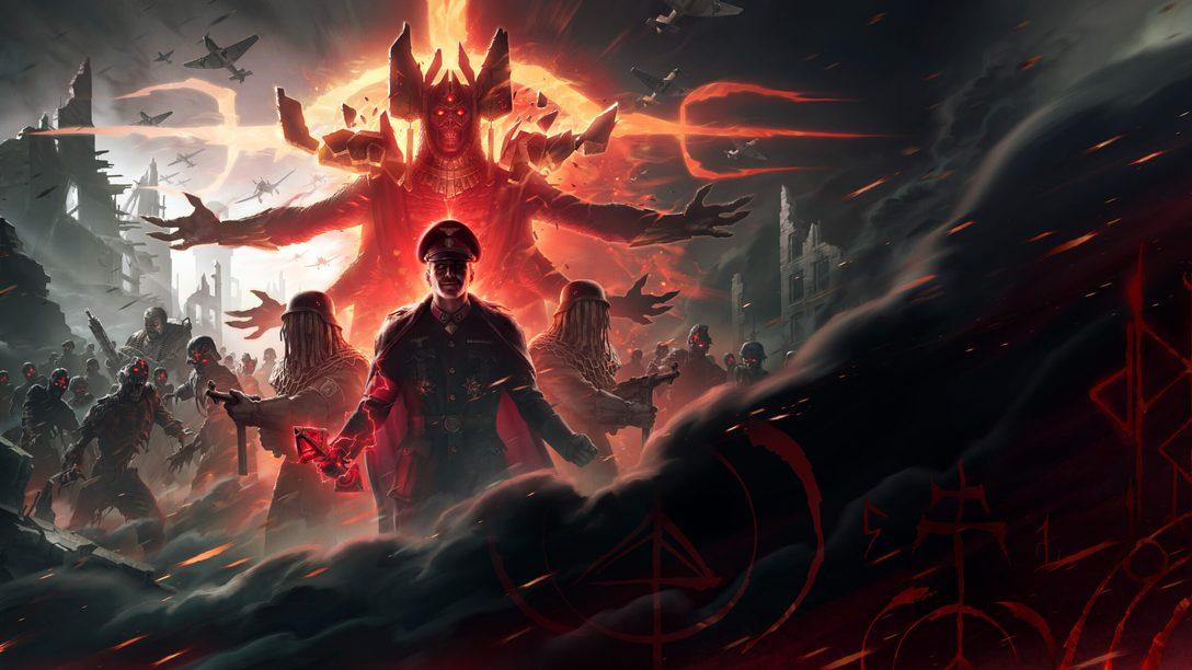 Взгляд изнутри на кампанию и режим «Зомби» в Call of Duty: Vanguard